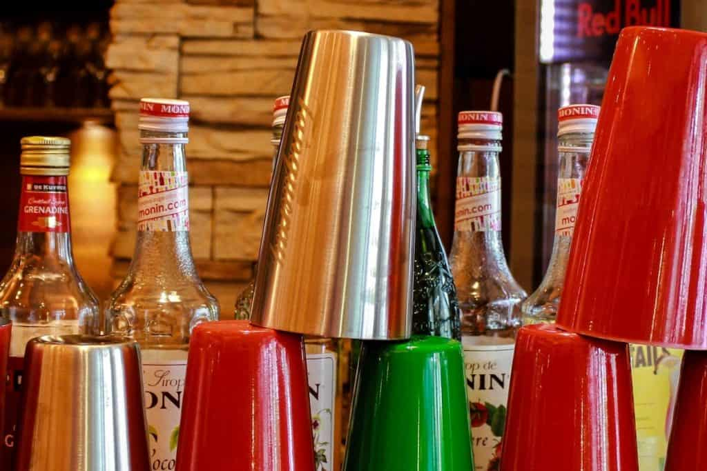 Ready to set up your home bar? Start with these essential pieces of bar equipment, and you'll be on the path to becoming a master mixologist in no time.
